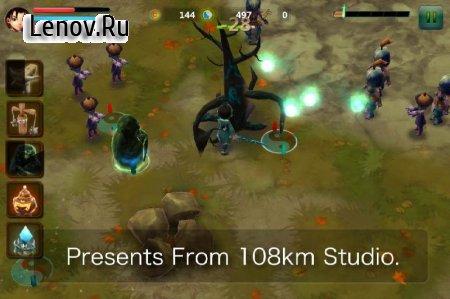 Taoist vs Zombies v 1.1 (Mod Money/Skill Points/Ads-free)
