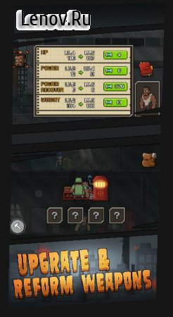 Don't Die Today v 1.0.1 (Mod Money)