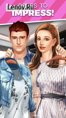 Heartbeat - Choose Your Story, Romantic Love Game v 1.3.2 (Mod Money)
