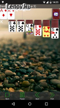 250+ Solitaire Collection v 4.12.1 Мод (Unlocked)