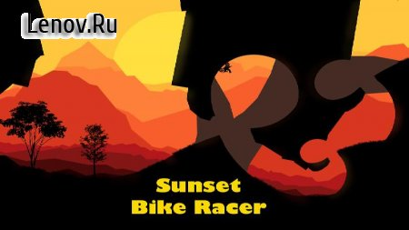 Sunset Bike Racer – Motocross v 34 (Mod Money)