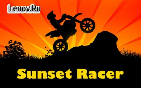 Sunset Bike Racer – Motocross v 44.0.0 (Mod Money)