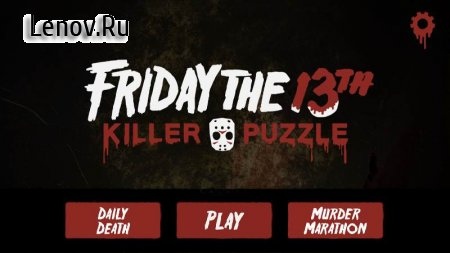 Friday the 13th: Killer Puzzle v 15.2.6 Мод (Unlocked)