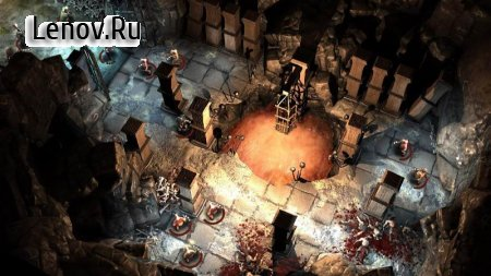 Warhammer Quest 2: The End Times v 2.30.07 Мод (Unlocked)