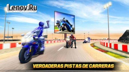 Thumb Moto Race v 1.0 (Mod Money)