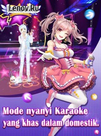 Au-Superstar v 1.5.6 Мод (Auto Perfect/Auto Dance)