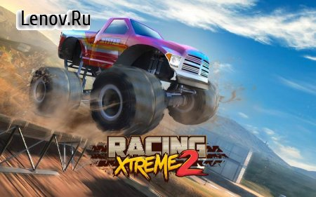 Racing Xtreme 2 v 1.09.1 (Mod Money)