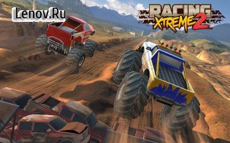 Racing Xtreme 2 v 1.09.1 (Mod Money)