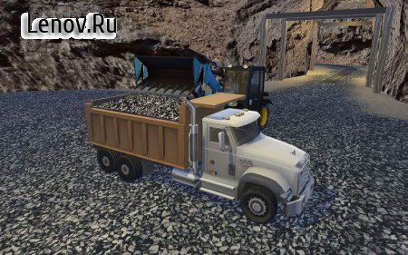 Cave Mine Construction Simulator v 1.1 (Mod Money)