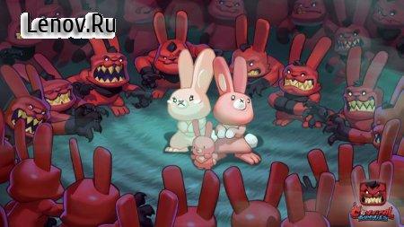 Cannibal Bunnies 2 v 1 Мод (полная версия)