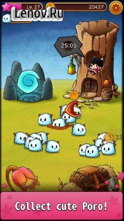 Ahri RPG: Poro Farm v 1.3 (Mod Money)