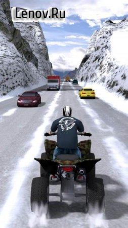 Endless ATV Quad Racing v 1.3.3 (Mod Money)