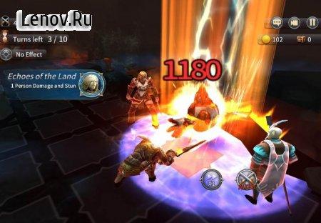Demon Blaze v 0.16.1 Мод (Attack/Defense Multiplier)