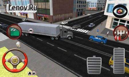Streets of Crime: Car thief 3D v 2.11 (Mod Money)