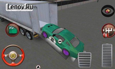 Streets of Crime: Car thief 3D v 2.11 (Mod Money)