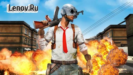 Battleground Online Multiplayer - Line of Glory v 1.6 (Mod Money)