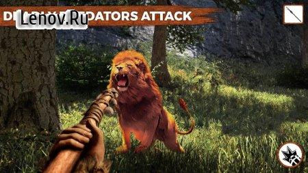 Savage Island Survival v 1.0.3 Мод (Unlock All Level)