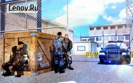 Survival: Prison Escape v 1.8.6 (Mod Money)