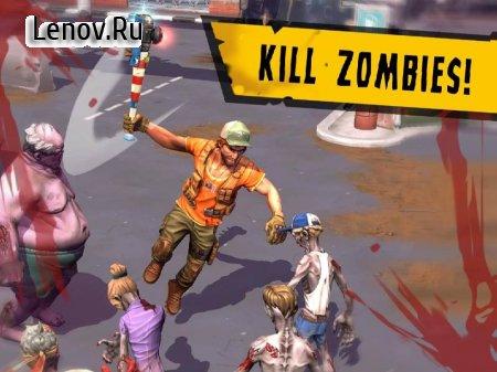 Dead Island: Survivors v 1.0 (GOD mode/1 Hit Kill)