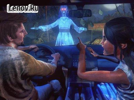 Ghost Killer v 1.4 Мод (Unlocked)