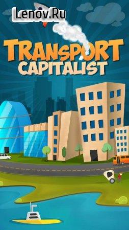Transport Capitalist v 1.7.4 (Mod Money)