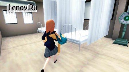 Student Council Simulator v 1.1.2 (Mod Money)
