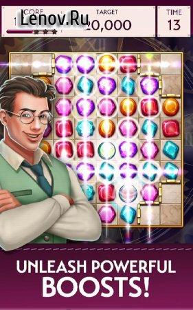 Mystery Match v 2.13.0 (Mod Money/Ads-free)