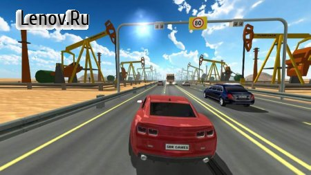 Racing Limits v 1.2.0 (Mod Money)
