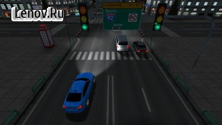 Racing Limits v 1.1.2 (Mod Money)