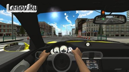 Racing Limits v 1.2.5 (Mod Money)