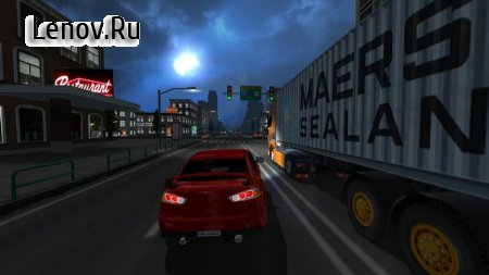 Racing Limits v 1.1.5 (Mod Money)