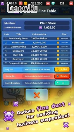 Retro Fish Chef - The Fish Restaurant v 1.13 Мод (Unlimited Gold Coins/Gems)
