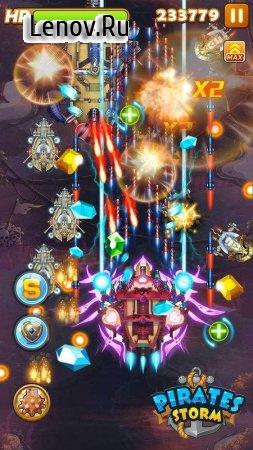 Pirates Storm - Ship Battles v 1.5.061 (Mod Money)