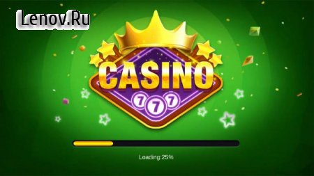 Offline Vegas Casino Slots:Free Slot Machines Game v 1.0.5 Мод (Auto Spin add 999 when click 500 & More)