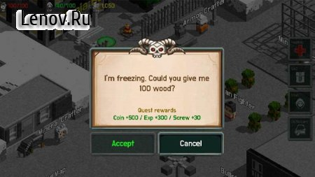 City miner: Mineral war v 3.1.6 Мод (Free Shopping)