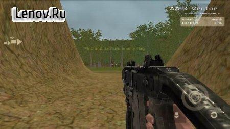 Shooting Simulator 3D v 4.7 (God mode)