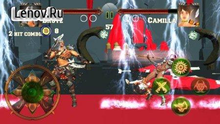 Warriors Arena: Dynasty of Glory v 1.0 (Mod Money)