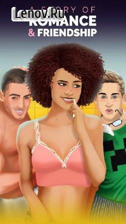 Roommates: Interactive Story v 1.0.6 Мод (Unlimited Diamonds/Tickets/Free Shopping/Unlocked)