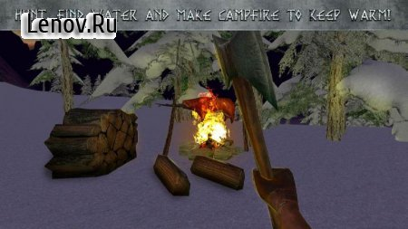 Vikings King Survival Saga 3D v 1.1 (Mod Money)