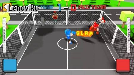 Cubic Street Boxing 3D v 1.4 (Mod Money)