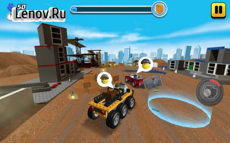 LEGO® City game v 43.211.803 (Mod Money)