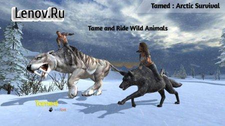 Tamed : Arctic Survival v 1.0 (Mod Money)