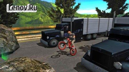 Mountain Bike Simulator 3D v 1.9 (Mod Money/Unlocked)