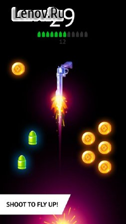 Flip the Gun - Simulator Game v 1.2 (Mod Money/Unlocked)