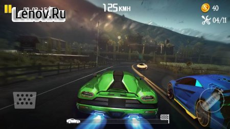 Speed Traffic- Racing Need v 7.1.0 (Mod Money)