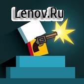 Mr Gun v 1.5.7 Мод (Ads-free)