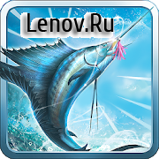 Fishing Fever v 1.0.3128 (Mod Money/Energie x99 & More)