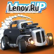 MAXUP RACING : Online Seasons v 1.0.9 (Mod Money)
