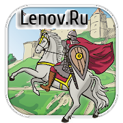 Kievan Rus' v 1.2.46 (Mod Money/Unlocked)