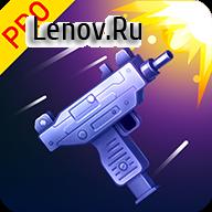 Fly the Gun - Flip weapons pro v 3.1.0 Мод (полная версия)